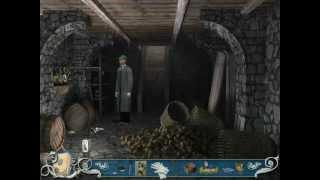 Sherlock Holmes: Secret of the Silver Earring Walkthrough part 11