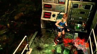 Resident Evil 3: Nemesis прохождение часть 12