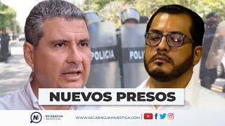 #LoÚltimo | ????? Noticias de Nicaragua martes 8 de junio de 2021