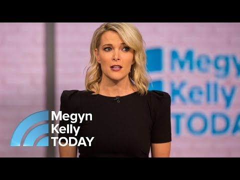 connectYoutube - Megyn Kelly: I Have No Regrets About My Question To Jane Fonda | Megyn Kelly TODAY