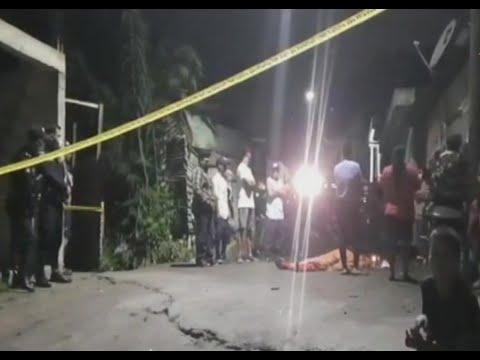Un hombre es asesinado en ataque armado en zona 6 de Villa Nueva