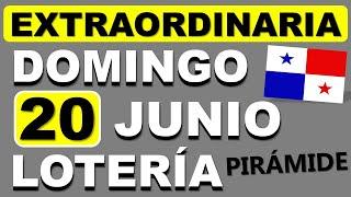 Piramide Suerte Decenas Para Extraordinaria Domingo 20 Junio 2021 Loteria Nacional Panama Comprar