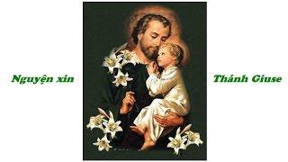 Nguyện Xin Thánh Giuse -