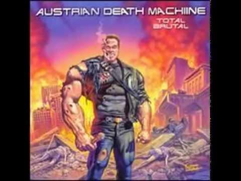 austrian machine one more rep