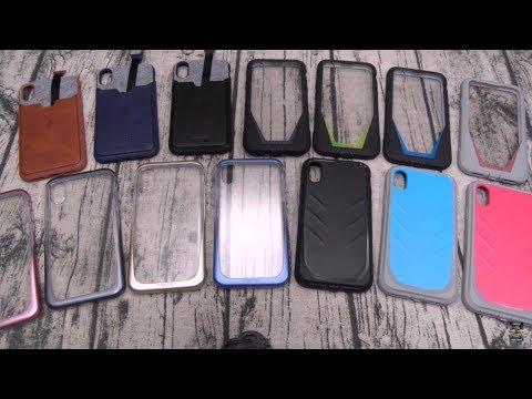 iPhone X Poetic Case Lineup - Under $15
