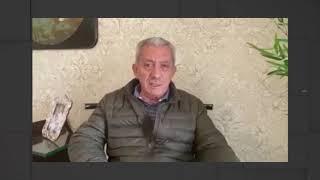 Óscar Urenda da negativo en sus pruebas de Covid-19 y retornará a sus actividades