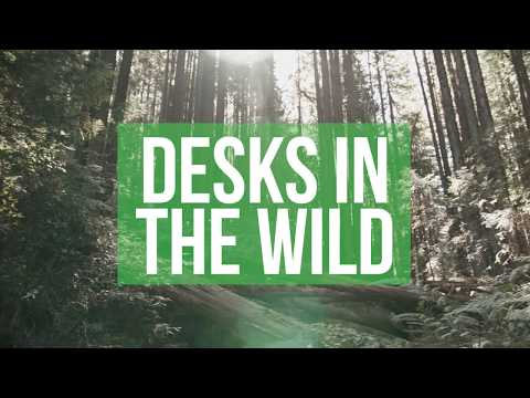 Tiny Desk Contest 2018: Desks In The Wild