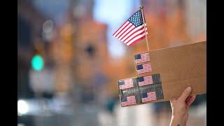 Diputado habla de 'posible FRAUDE' en ELECCIONES de EE. UU.