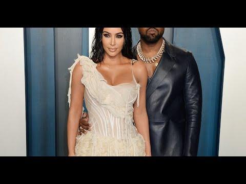 Kim Kardashian et Kanye West : Leur divorce bientôt à la télé