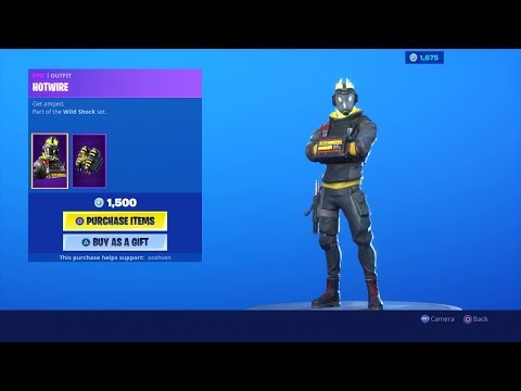 Where Are The 3 Snowflake Decorations In Fortnite