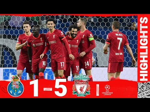 Highlights:-FC-Porto-1-5-Liver