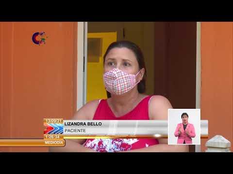 Cuba/COVID-19: Destina Campismo Popular en Holguín para atención a positivos y sospechosos