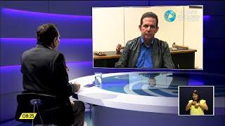 Entrevista Fernando García, microbiólogo e investigador sobre la transmisión de los virus