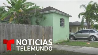 Investigan asesinato de jóvenes guatemaltecos en Homestead   Noticias Telemundo