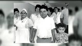 Hoy se conmemora 35 años del primer trasplante de corazón en Colombia  - Telemedellín