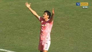 Real Santa Cruz 2 - 4 Bolívar - Fecha 9
