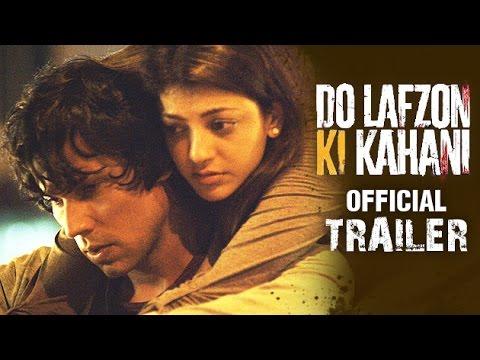 Do Lafzon Ki Kahani full movie watch online