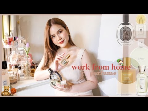 Top5-Perfumes-WFH🏡น้ำหอมอัพฟีล