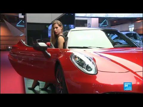 Sexisme : la lente fin des clichés dans le secteur automobile