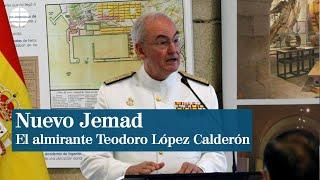 Nombrado el nuevo Jemad en sustitución del dimitido Villarroya por adelantarse en la vacunación