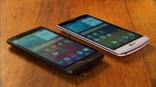 LG G3 Vigor: A premium budget phone