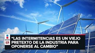 Polémica entre el gobierno y el sector energético