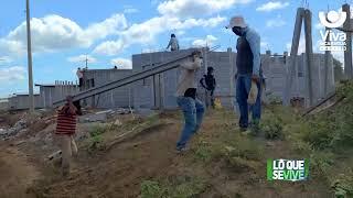 Se entregarán de más de 2 mil lotes y viviendas del Programa Bismarck Martínez