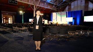 Global Entrepreneurship Summit @ Stanford: Lucy Lahrita