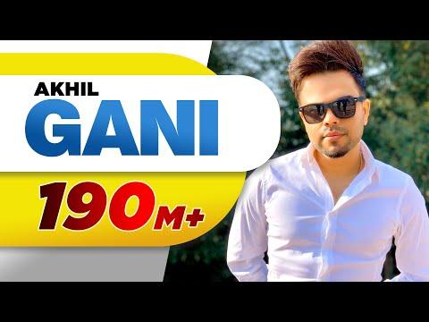 Gani-Akhil HD Video Song