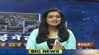 Mumbai कैसे बनी देश की कोरोना कैपिटल? BMC के असिस्टेंट कमिश्नर किरन दिगांवकर से जानें - INDIATV