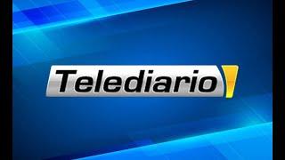 Telediario al Amanecer del 7 de junio del 2021