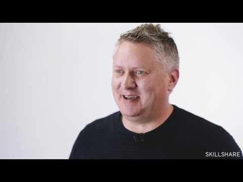 Skillshare Story: Bryan Martin