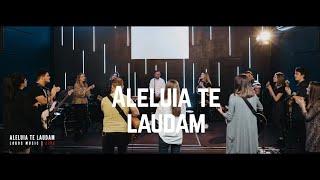Logos Music - Aleluia Te laudam