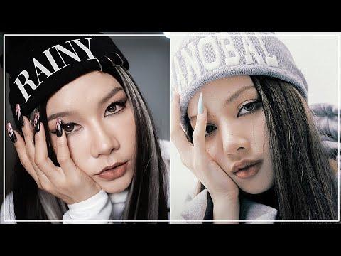 How-to-make-up-LISA-MV-LALISA-