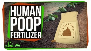 What Happens If You Use Your Feces as Fertilizer?