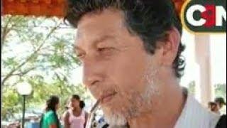 Periodista acribillado en Pedro Juan Caballero