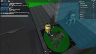 Roblox survive and kill the killers in Area 51, the code ...