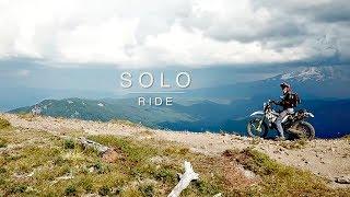 Solo Ride - Wranglerstar