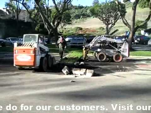 Southern California Concrete Contractors