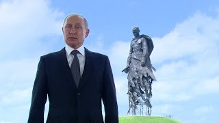 Presidente ruso arrasa en referéndum clave: Putin despeja camino para gobernar hasta 2036