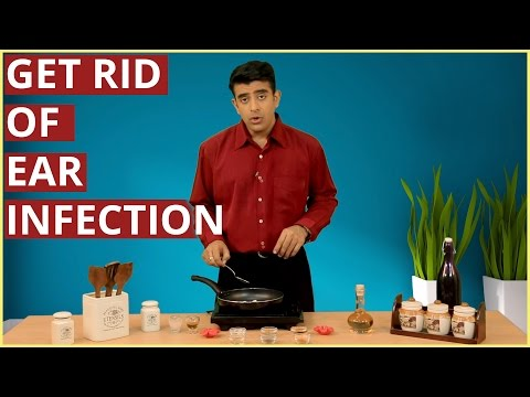 3 Best EAR INFECTION HOME REMEDIES – Natural Treatment & Removal