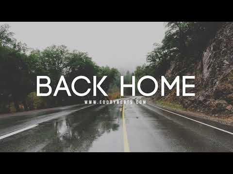 connectYoutube - Back Home - Deep Inspiring Storytelling Piano Rap Instrumental Beat 2017 (New)