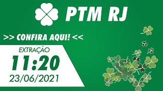 ???? Resultado do Jogo do Bicho PT Rio 11:20 – Resultado da PTM Rio 23/06/2021