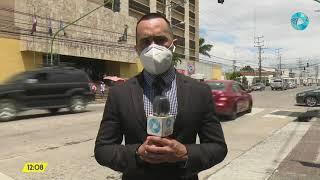 Costa Rica Noticias - Edición meridiana 04 de marzo del 2021