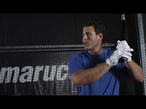 Marucci Pro Model Wood Baseball Bats | JustBats.com