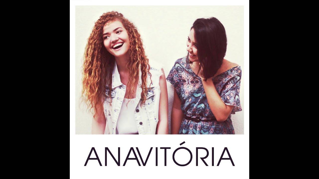 Cores - Anavitória