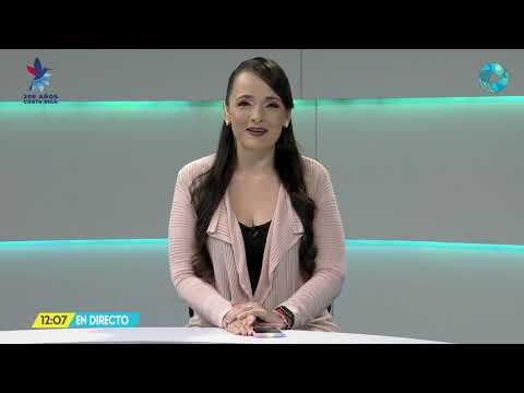Costa Rica Noticias - Meridiana Miércoles 13 Octubre 2021