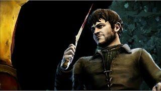 Telltale's Game of Thrones First Trailer Rewind Theater
