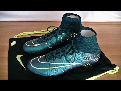 timeless design 9b2f6 1c1e6 ... spain nike mercurial superfly 4 replica unboxing . 7cfd9 1daff