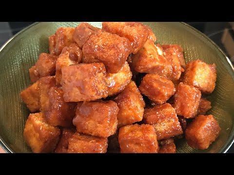 Caramel-Bread-Popcorn